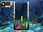 Screenshot of Tetris Worlds (PC)