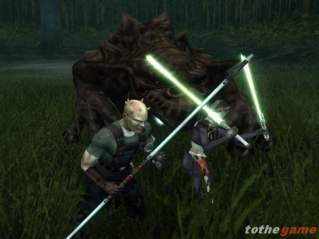screen2 large Star Wars Knights of the Old Republic II Full Download