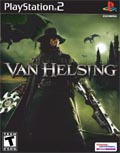 US Boxshot of Van Helsing (PS2)