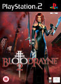 UK Boxshot of BloodRayne 2 (PS2)