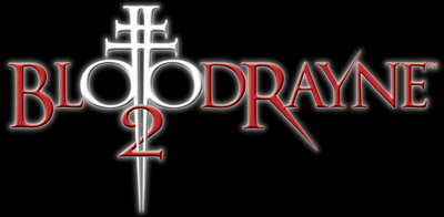 Logo of BloodRayne 2 (PS2)