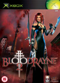 UK Boxshot of BloodRayne 2 (XBOX)