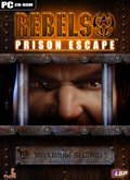 UK Boxshot of Rebels: Prison Escape (PC)
