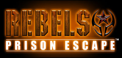 Logo of Rebels: Prison Escape (PC)