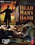 UK Boxshot of Dead Man's Hand (PC)