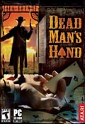 US Boxshot of Dead Man's Hand (PC)