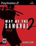 US Boxshot of Way of the Samurai 2 (PS2)