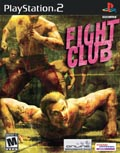 US Boxshot of Fight Club (PS2)