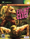 US Boxshot of Fight Club (XBOX)