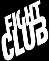 Logo of Fight Club (XBOX)