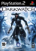 UK Boxshot of Darkwatch (PS2)