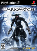 US Boxshot of Darkwatch (PS2)