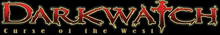 Logo of Darkwatch (PS2)