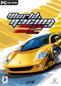 UK Boxshot of World Racing 2 (PC)