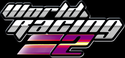 Logo of World Racing 2 (PC)