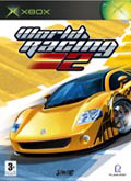UK Boxshot of World Racing 2 (XBOX)