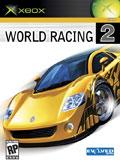 US Boxshot of World Racing 2 (XBOX)