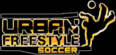 Logo of Urban Freestyle Soccer (PC)