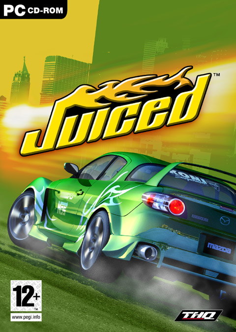 Juiced [Racing]
