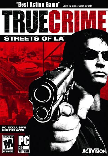 True Crime: Streets Of L.A [PC]