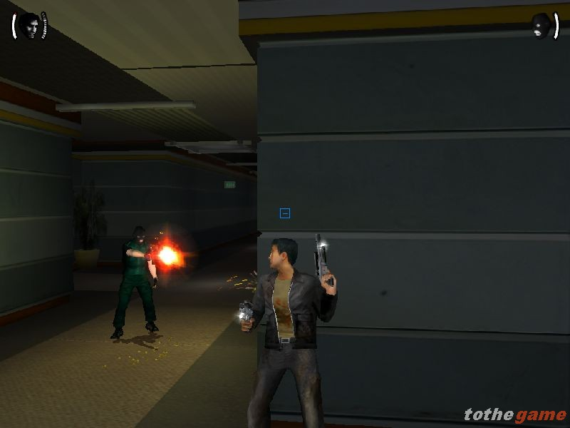 screen5 large True Crime: Streets Of L.A [PC]