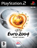 UK Boxshot of UEFA Euro 2004 (PS2)