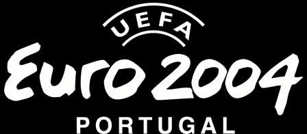 Logo of UEFA Euro 2004 (PS2)