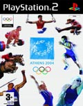 UK Boxshot of Athens 2004 (PS2)