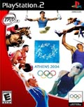 US Boxshot of Athens 2004 (PS2)
