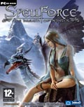 UK Boxshot of SpellForce: The Breath of Winter (PC)
