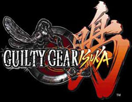 Logo of Guilty Gear Isuka (PS2)