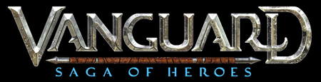 Logo of Vanguard: Saga of Heroes (PC)