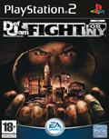UK Boxshot of Def Jam Fight For NY (PS2)