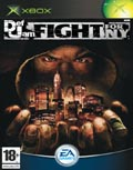UK Boxshot of Def Jam Fight For NY (XBOX)