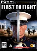 UK Boxshot of Close Combat: First to Fight (PC)