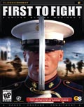 US Boxshot of Close Combat: First to Fight (PC)
