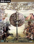 UK Boxshot of American Conquest (PC)