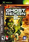 US Boxshot of Tom Clancy's Ghost Recon 2 (XBOX)