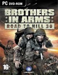 UK Boxshot of Brothers in Arms: Road to Hill 30 (PC)