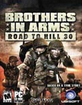 US Boxshot of Brothers in Arms: Road to Hill 30 (PC)