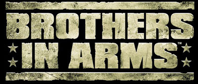 Logo of Brothers in Arms: Road to Hill 30 (PC)