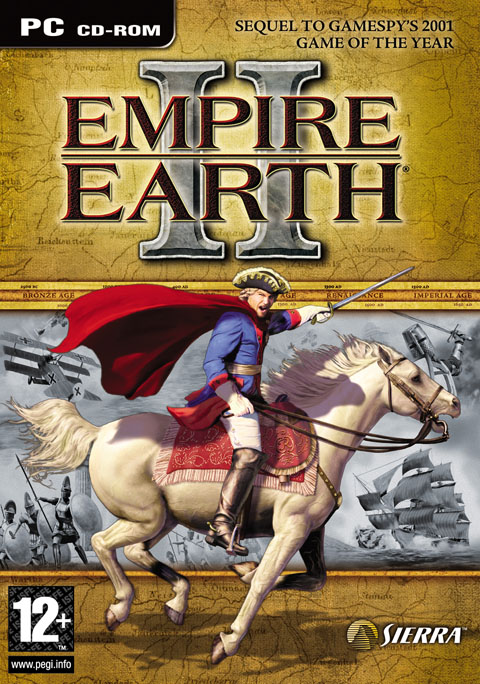 Empire Earth 2 [Full.PC]