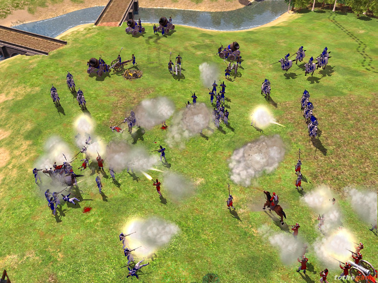 screen1 large Empire Earth 2 [Full.PC]