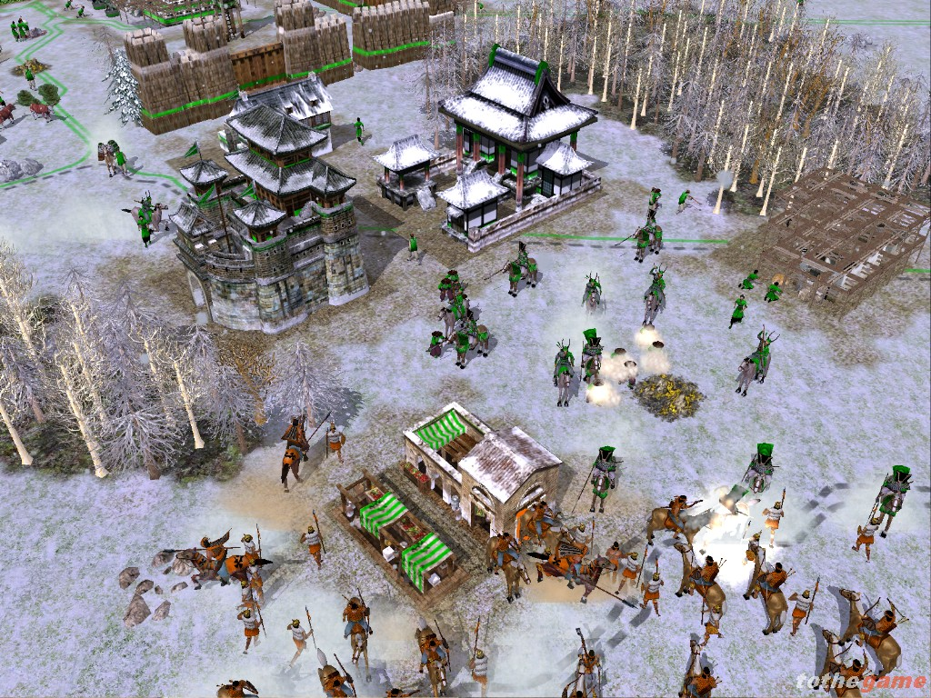 screen2 large Empire Earth 2 [Full.PC]