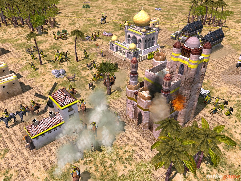 screen3 large Empire Earth 2 [Full.PC]