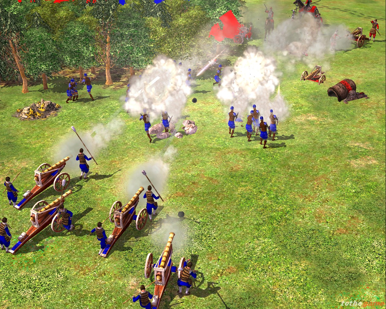 screen4 large Empire Earth 2 [Full.PC]
