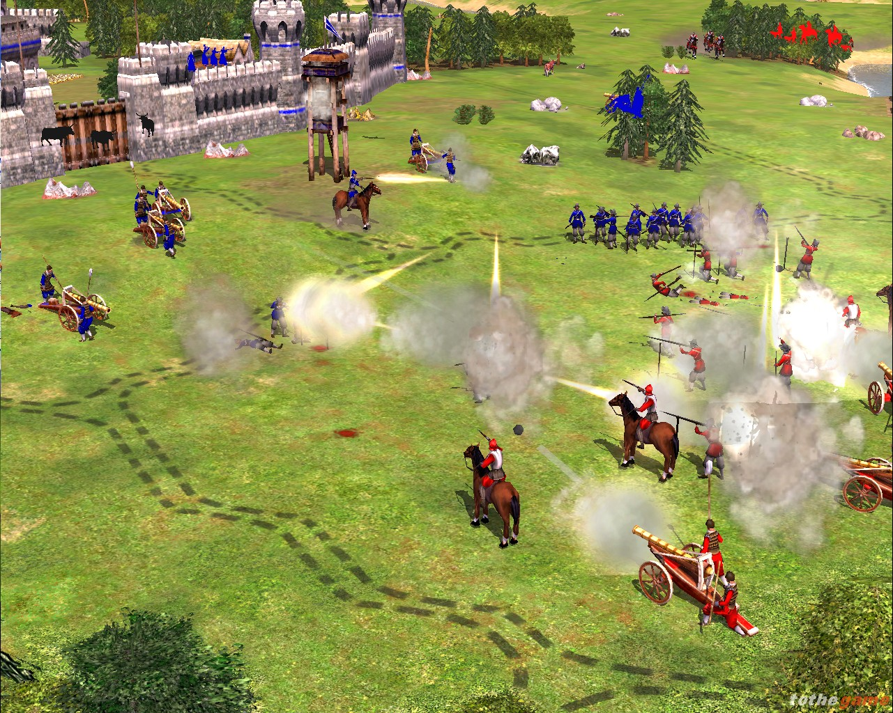 screen5 large Empire Earth 2 [Full.PC]