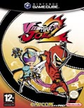 UK Boxshot of Viewtiful Joe 2 (GAMECUBE)