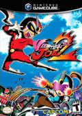 US Boxshot of Viewtiful Joe 2 (GAMECUBE)