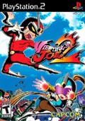 US Boxshot of Viewtiful Joe 2 (PS2)